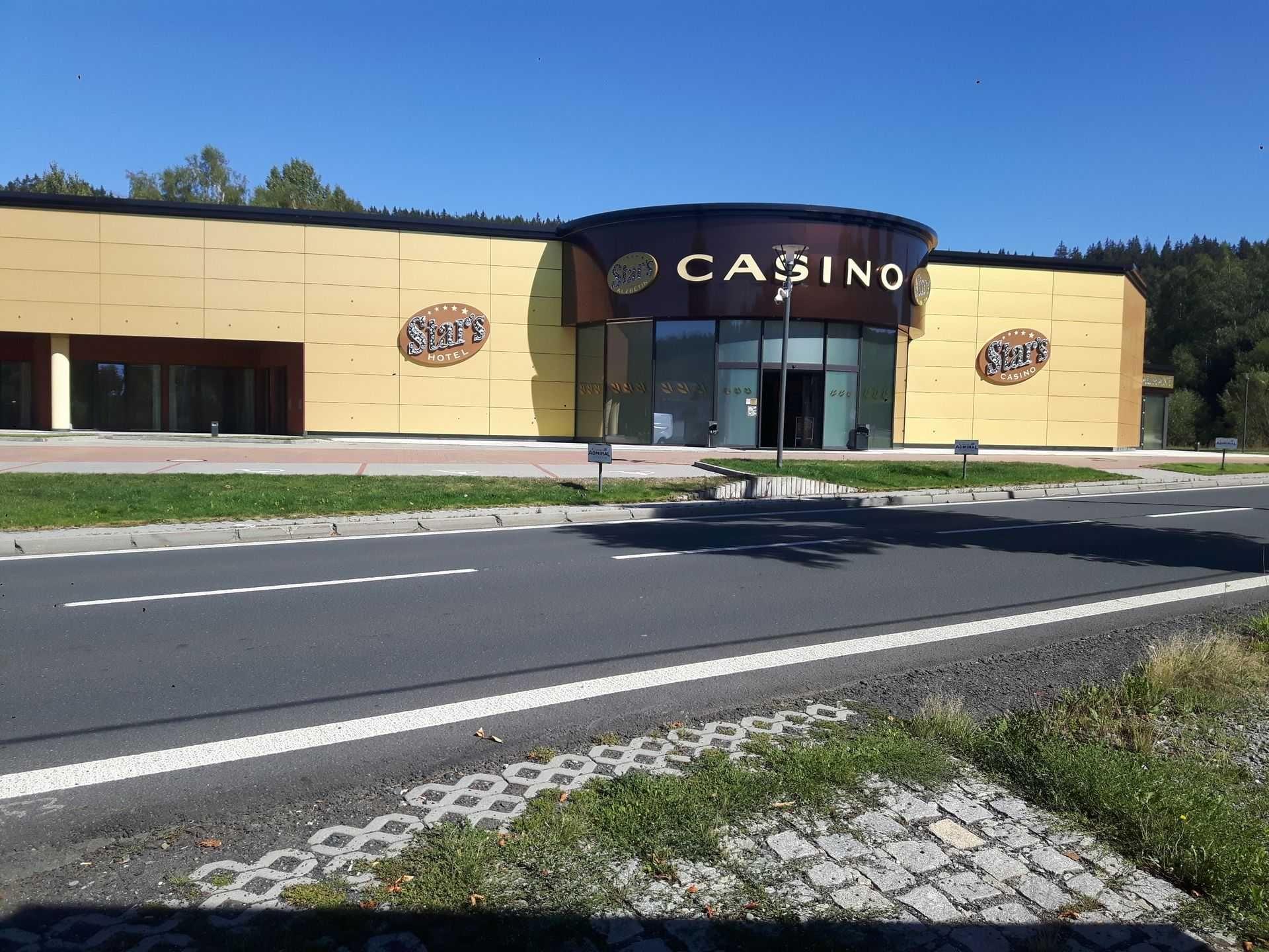 Casino Alzbetin
